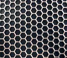 honeycomb modders mesh sheets