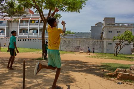 India's favorite game Photo by Ranjith Mehenderkar -- National Geographic Your Shot