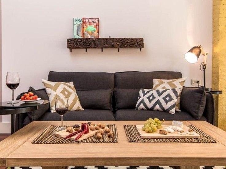Sweet Inn Apartment - Loft Villa Olimpica Beach Barcelona, Spain