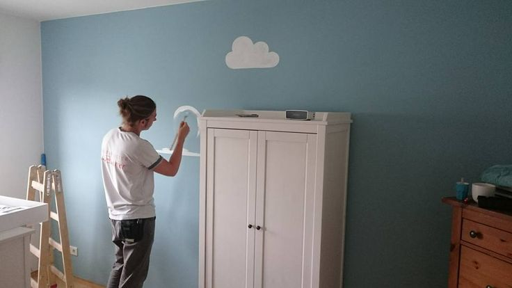 38 besten malerei wandmalerei bilder auf pinterest. Black Bedroom Furniture Sets. Home Design Ideas