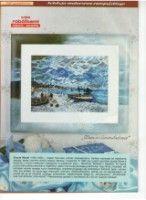 """Gallery.ru / Olgica - Альбом """"Пляж в Сент-Андре"""""""