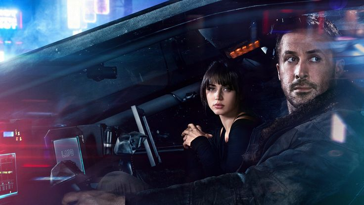 Online Blade Runner 2049 Full Movie Thirty years after the events of the first film, a new blade runner, LAPD Officer K, unearths a long-buried secret that has the potential to plunge....