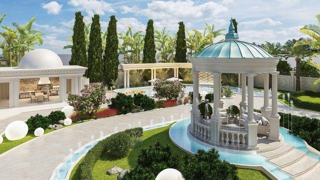 Original Landscape Design in Dubai by Luxury Antonovich ...