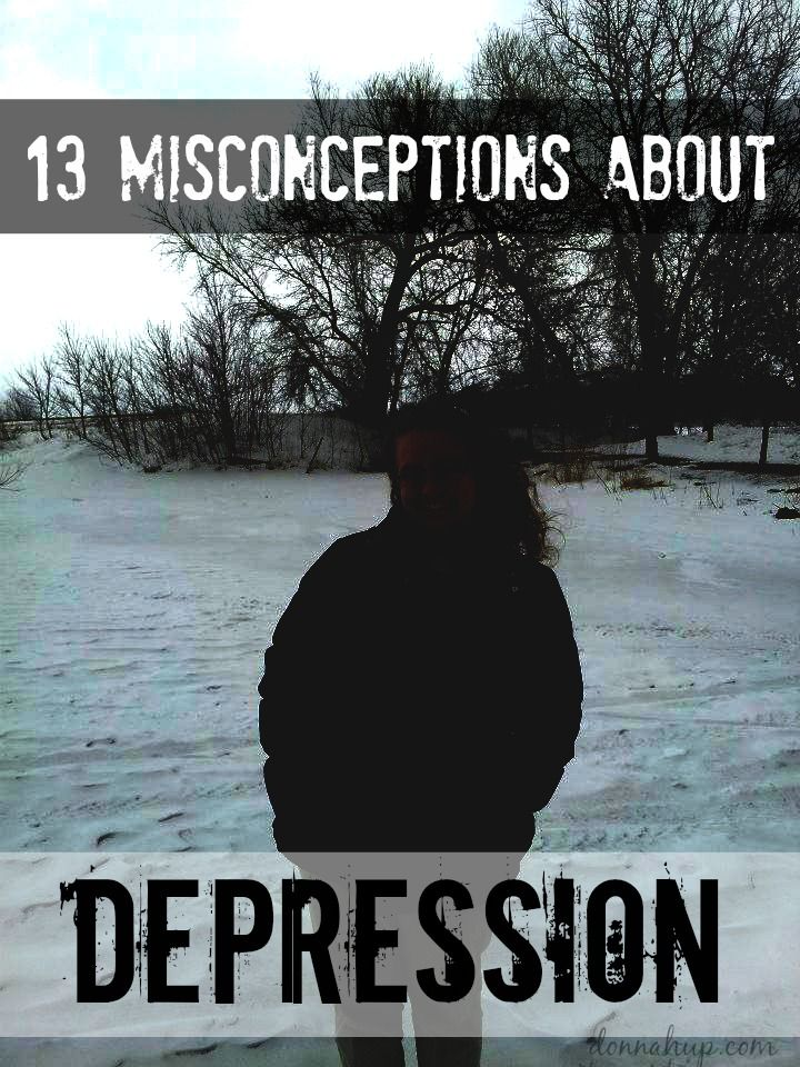 depression how to get better