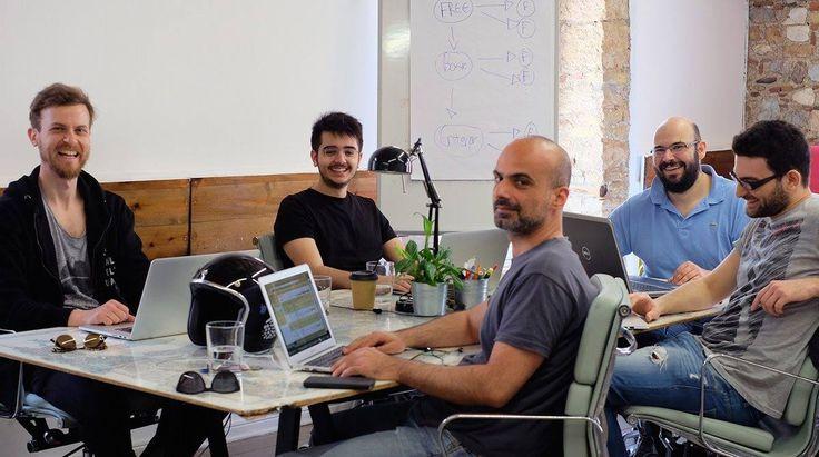Auvious: Όταν τα meetings περνούν σε άλλη διάσταση χάρη στην ελληνική καινοτομία - http://ipop.gr/themata/eimai/auvious-otan-ta-meetings-pernoun-se-alli-diastasi-chari-stin-elliniki-kenotomia/