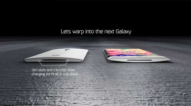 Samsung Galaxy S5 Wallpaper