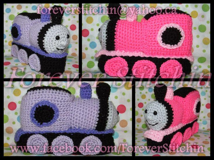 100 besten Crochet - amigurumi Bilder auf Pinterest   Häkelideen ...