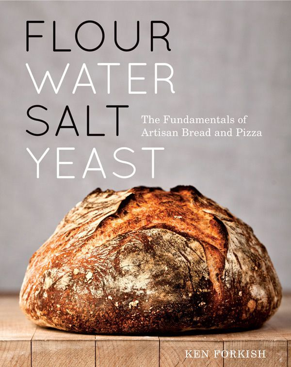 Author: Ken Forkish-This webite has videos on how to make bread. I bought the book recently, and thought I'd google the title. This is what I found. :-)