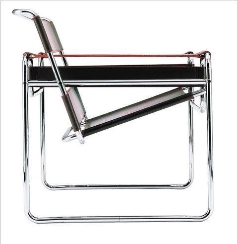 Wassily Chair // Marcel Breuer