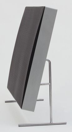 MoMA | The Collection | Dieter Rams. Loudspeaker Model No. LE 1. 1960