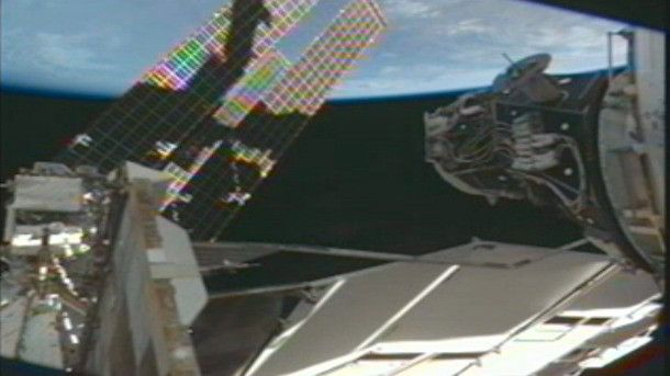 Watch the Earth From Space, Live! | Live from the International Space Station