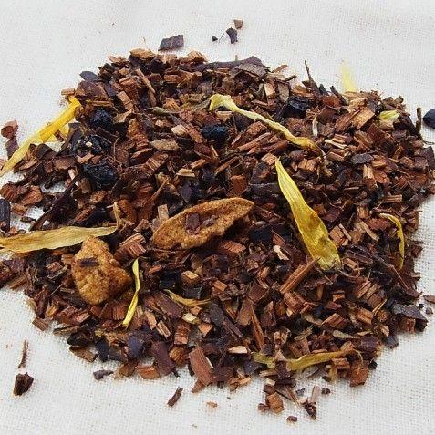 The Self Care Blend (Elderberry Apricot) Tea << this sounds fantastic.