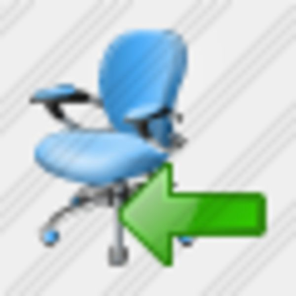 Icon Office Chair Import