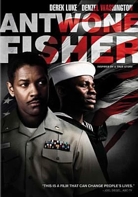Antwone Fisher  (DVD) : Guided by a determined Navy psychiatrist, a troubled sailor embarks on a personal, emotionally inspiring journey to confront his past and connect with the family he never knew. Inspired by the true life experiences of Antwone Fisher.