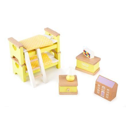 Tidlo Children's Bedroom Set