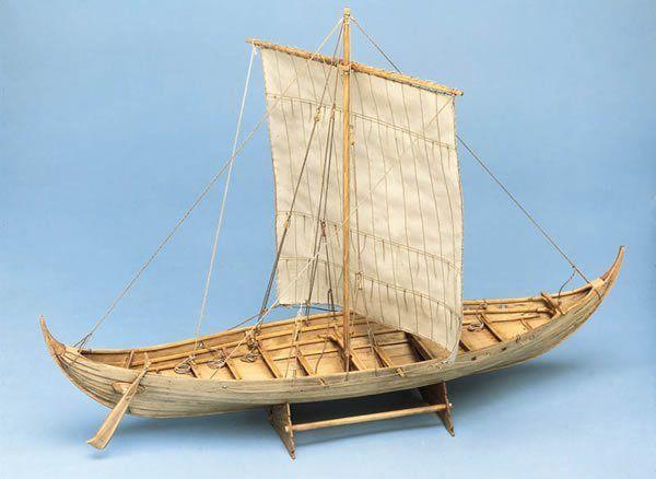 Viking Wooden Boat Plans : Viking model boat plans roters boats pinterest