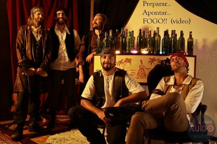"""""""Confraria da Costa"""" Adoro essa banda!"""