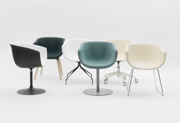 Derby, a design by Archirivolto for Segis. Learn more about the chair on http://bit.ly/Segis-Derby.