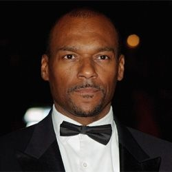 PLEASE be the next Bond! Mr. Colin Salmon
