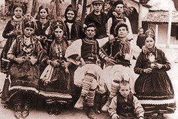 Aromanian, Macedo-Romanian