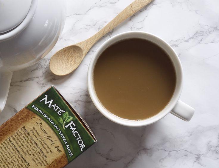 Yerba mate – supersunt alternativ til kaffe –