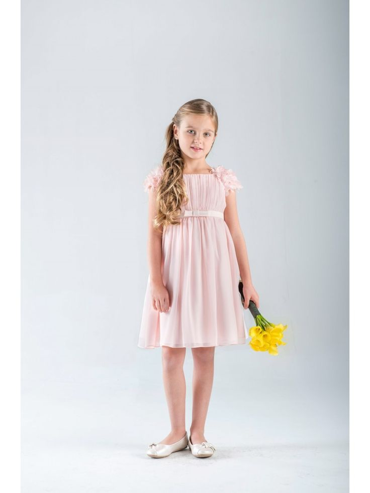 19 best Flower girl, Junior Bridesmaids or Special Occasion dresses ...