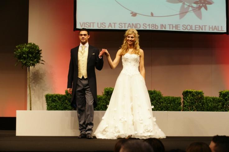 BIC Wedding Show