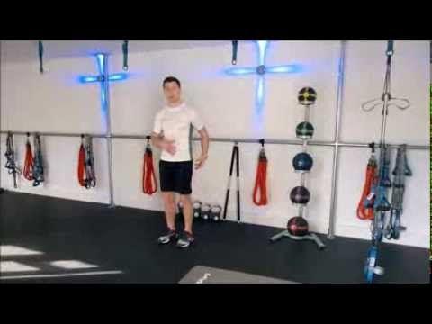 30-day summer body challenge - The Running Bug