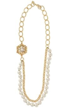 Mini Charlotte Necklace - $39  I have actually worn this myself so you and your daughter could share!!  www.stelladot.com/ashleycurtis