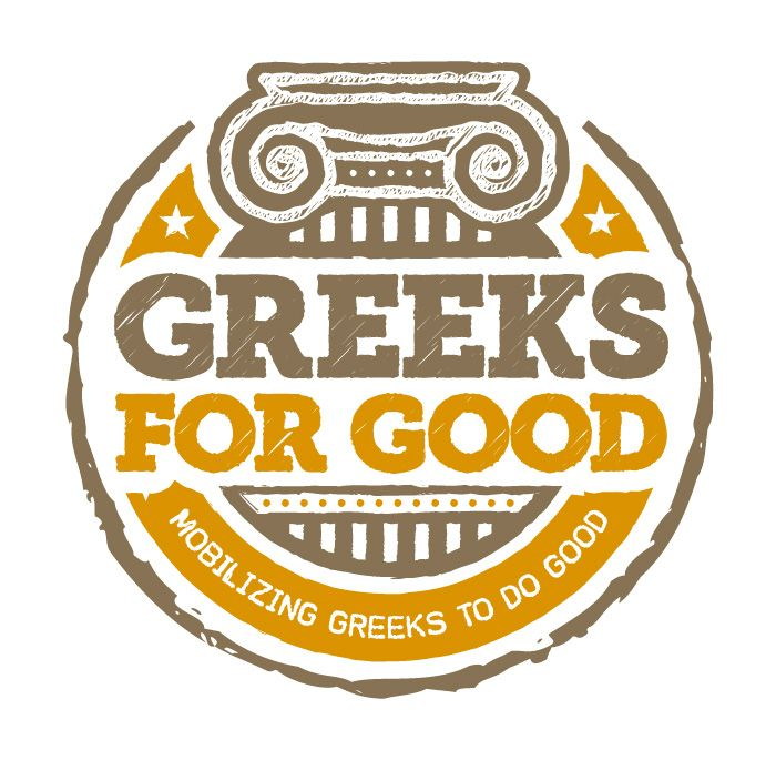 Why Greeks for Good? Issues Within Greek Philanthropy That Have Led to the Development of the Program