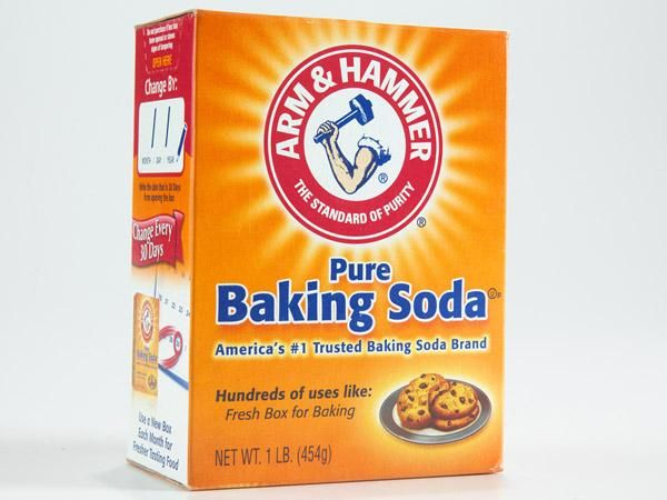 Home cure: Baking soda-Use it for: Urinary tract infections - At the first sign of symptoms, drink a solution made w/ ¼ teaspoon of baking soda mixed in 8 ounces of water. Continue this once a day until you can get a culture done at a doctor's office & start antibiotics. Baking soda makes the bladder environment more alkaline, which reduces bacteria's ability to multiply, says L.Gillespie, MD, a retired assistant clinical professor of urology & urogynecology in LA. See link for more info