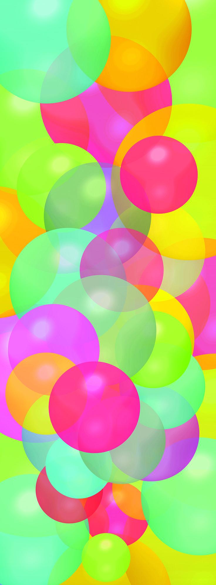 Dreidimensional und kunterbunt zeigen sich diese seifenblasenähnlichen Ballone von ihrer besten Seite und sorgen garantiert für leicht irritierte und neidische Blicke. Dieser Eyecatcher ist ein Panel auf 1x2,70 Metern und entpuppt sich auf einer Bahn. https://www.rasch-tapeten.de/articledetail/shoparticle/893632/shop/catalog/product/view/5409/30_days_by_markus_benesch/