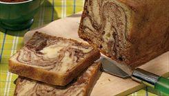 Recept voor Marmercake van Fijne Cake - Koopmans.com