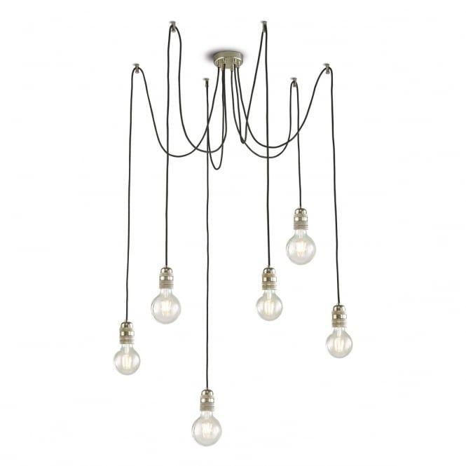 Multi Grouped Pendant Lights