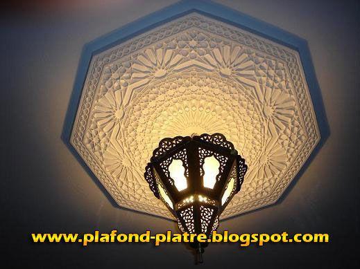 58 best faux plafond images on pinterest ceilings for Rosace plafond platre