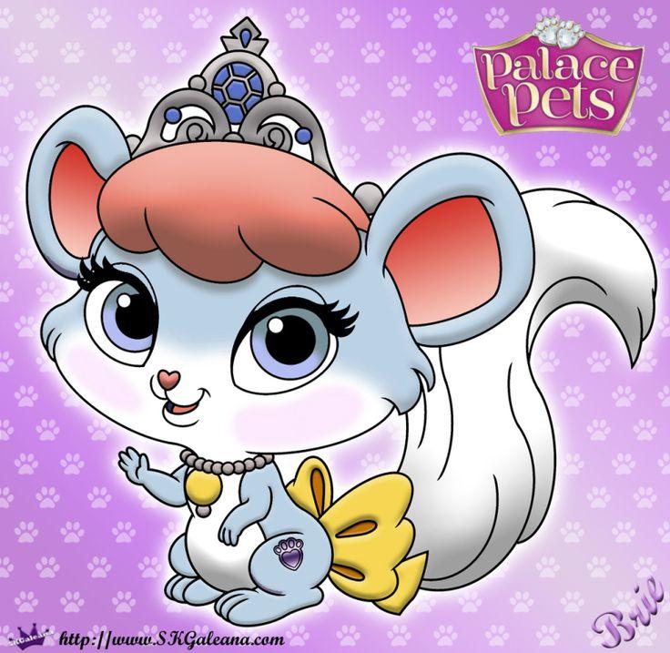 Mejores 146 Imagenes De Princess Palace Pets En Pinterest