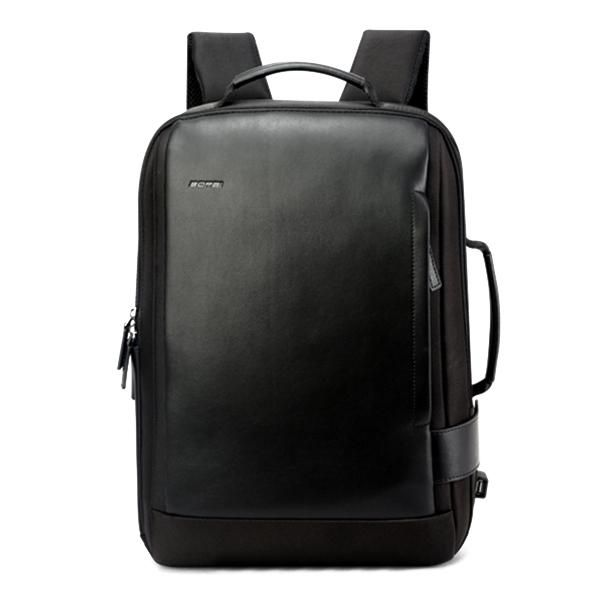 Metro || Anti-Theft Expandable Travel Backpack with USB Charging Port