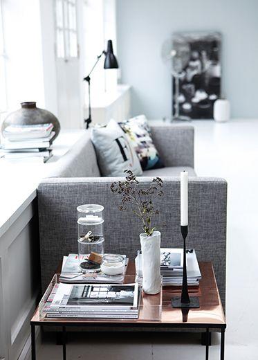 my scandinavian home: Danish interior inspiration