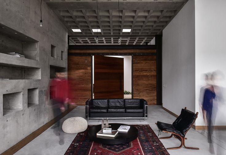 Galería de odD House 1.0 / odD+ - 9
