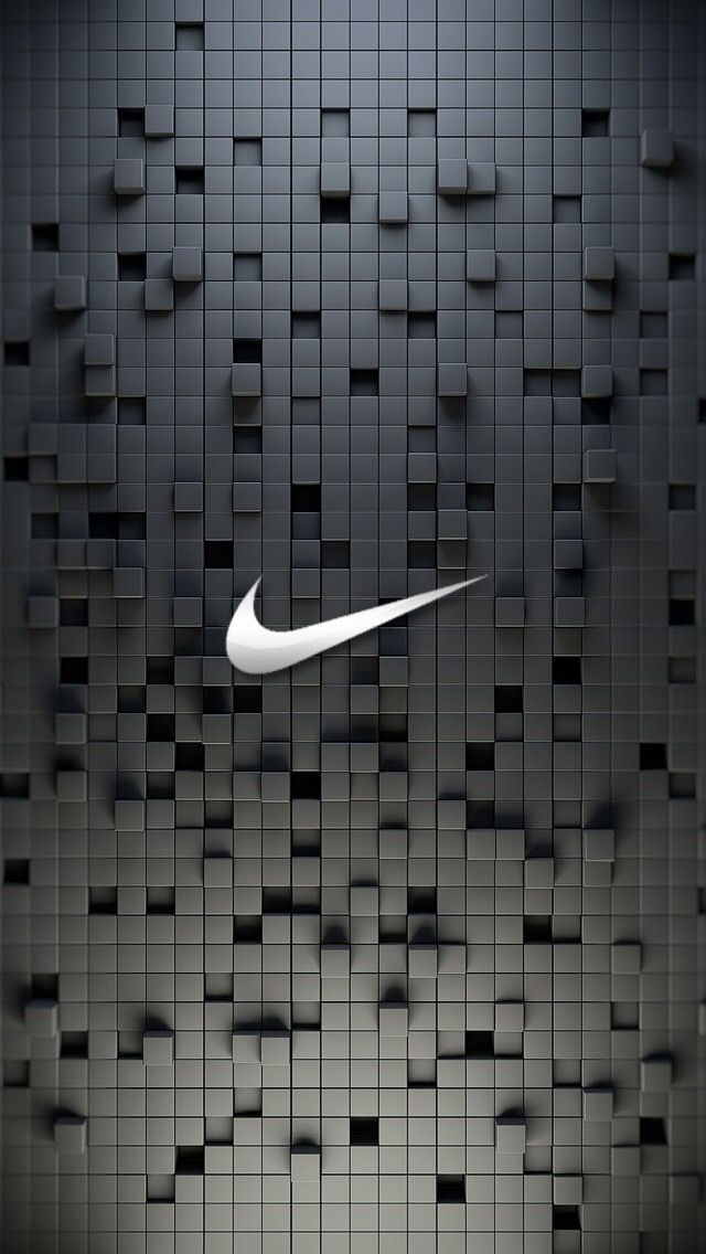 Black Textured Nike Wallpaper | Nike wallpaper, Nike ...