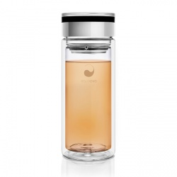 Even better than Kleen Kanteen 'cause you can microwave it!