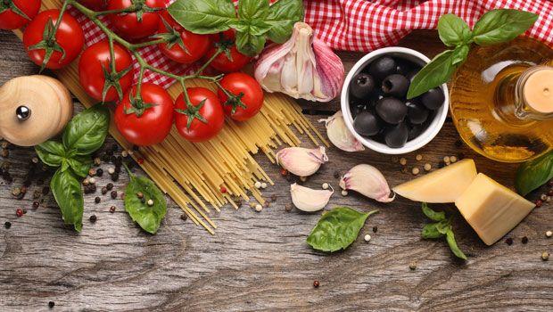 Alles was Sie über Mediterrane Nahrungsweise: Was soll man denn essen?. zu wissen brauchen. Loggen Sie sich ein für mehr.