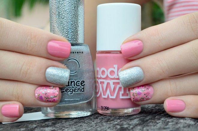Дизайн ногтей с цветами + обзор Dance Legend Sahara Crystal 13 и Models Own Soda Pop Pink. http://nailsblog.com.ua/dizajn-nogtej-s-tsvetami-obzor-dance-legend-sahara-crystal-13-i-models-own-soda-pop-pink/ Маникюр, ногти, дизай ногтей, водяные наклейки
