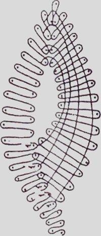 Resultado de imagen de bobbin lace jewellery