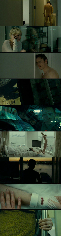 Shame(2011) Directed by Steve McQueen. Cinematogrphy by Sean Bobbitt.