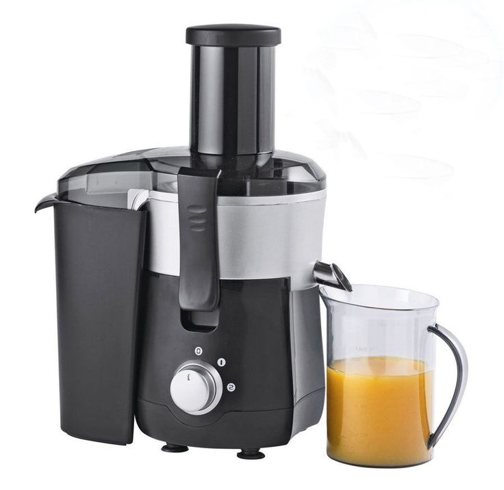 Cookworks Signature KP60PD Whole Fruit Juicer 2 Variable Speed New FREE DELIVERY #Cookworks