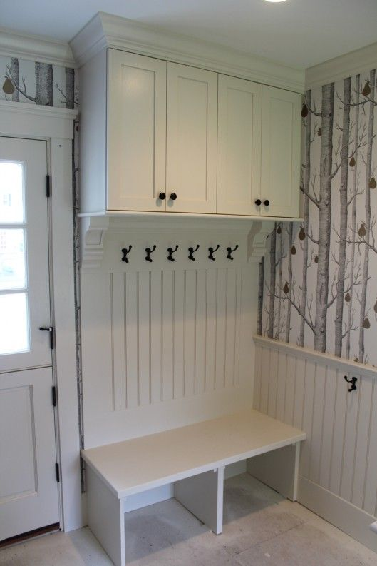 Foyer Seating Zones : Best images about mudroom on pinterest bench seat