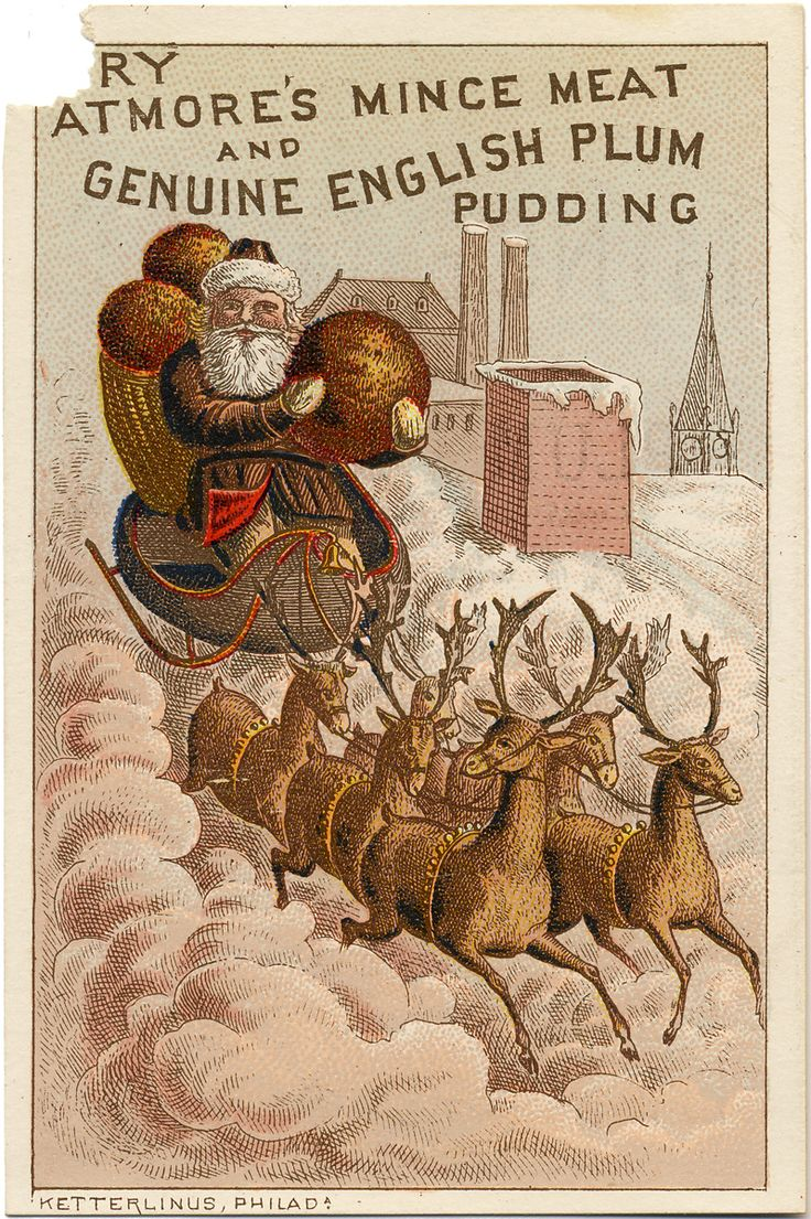 besottment by paper relics: Free Download: Holiday English Pudding