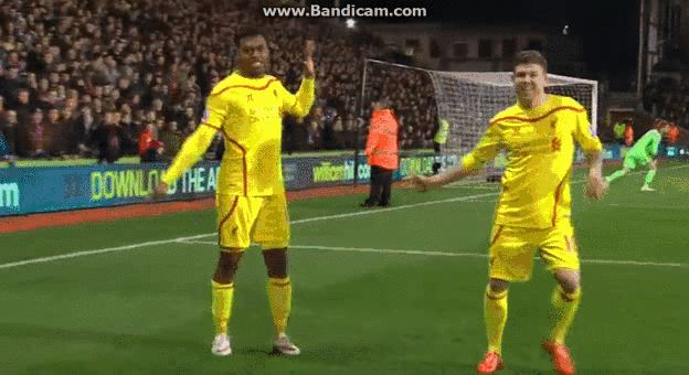 Moreno doing the Studge is everything.