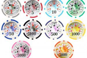 25 Best Ideas About Poker Chips On Pinterest Recycled